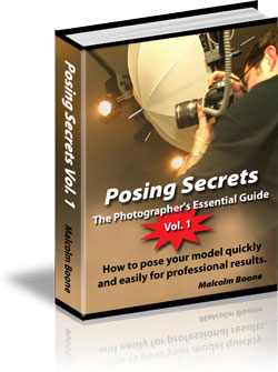 photography posing secrets